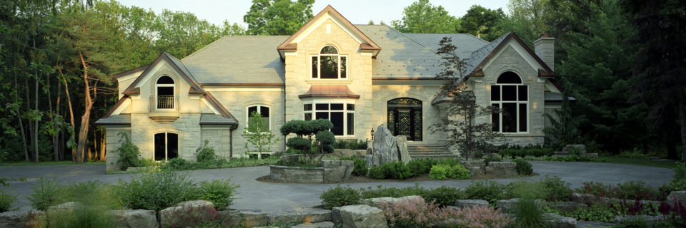 We have many years of experience in landscaping